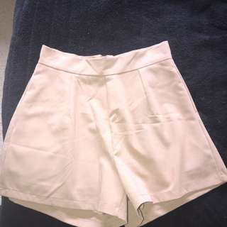 Beige/tan Shorts