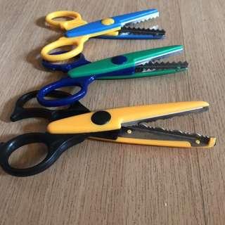 Craft Scissor