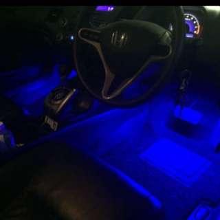 Waterproof Interior LED Light