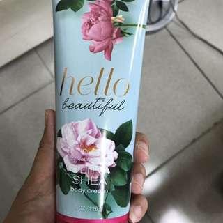 🚚 美國outlet帶回。Bath&Body Works  香氛身體乳液