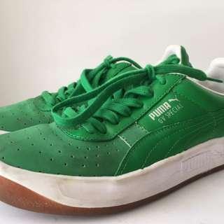 Puma GV Special (green)