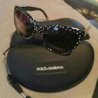 REDUCED.. Dolce & Gabbana Sunglasses