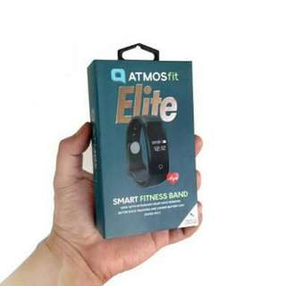 Atmos Fit Elite Fitness Band