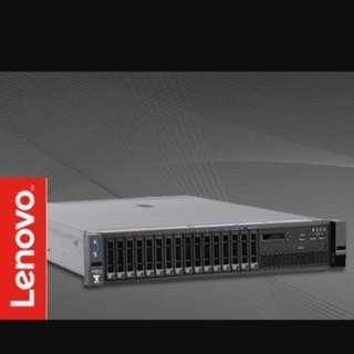 Lenovo Server M3650 M5 \ M Series \ X Series
