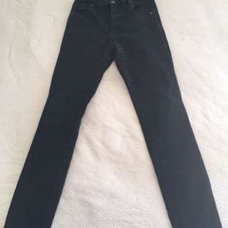 Rolla's High Rise Super Skinny Jeans