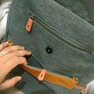 Onésimus Laptop BAG