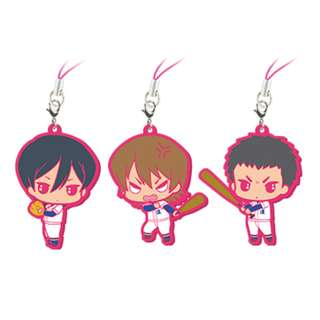 DiaAce Rubber Straps [AGF Limited]