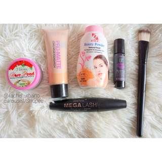 Makeup Bundle/Set