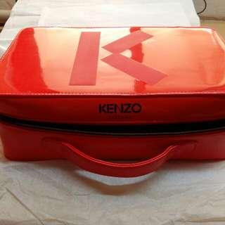 Kenzo Vanity Case