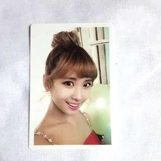 Twice Momo Photocard