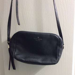 Kate Spade Small Leather Cross body