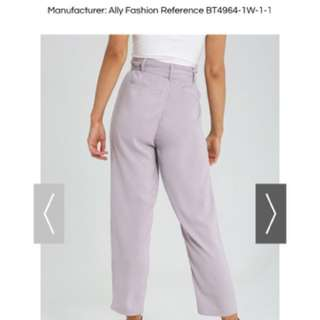 These Pants But In Tan Colour