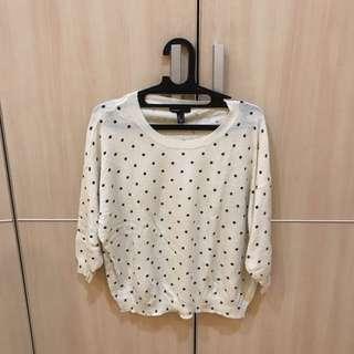 Polkadot Sweater - Mango