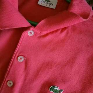 Lacoste Sport Polo Shirt