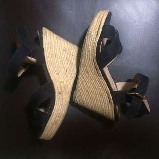 Wedge Espadrilles - Montego Bay Club by Payless