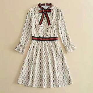【GUCCI】DRESS