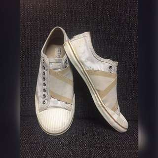 Tretorn Kicks