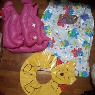 Swimming Floats/vest For Children