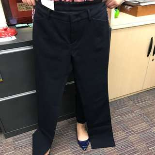 Uniqlo Smart Fit pants