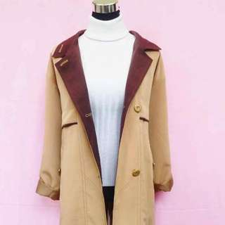 Coats , Jackets And Parkas