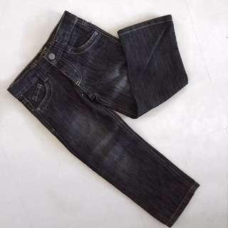 Denim Co. Jeans (3-4 y/o)
