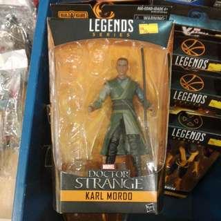 Marvel Legends Karl Mordo