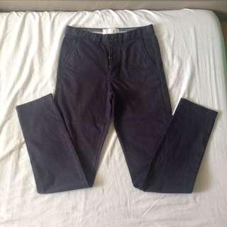 H&M David Beckham Collection Pants