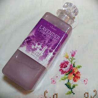 BodyXpert - Lavender Shower Gel