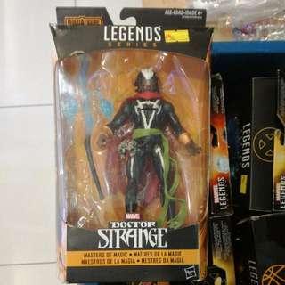 Marvel Legends Voodoo