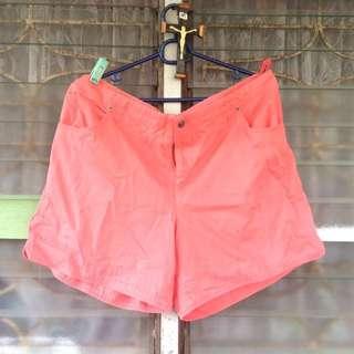 Plussize Shorts