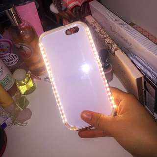 Light Up Lumee IPhone Case 6/6S