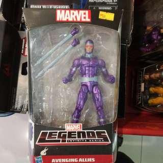 Marvel Legends Machine Man