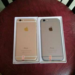 Original Iphone 6 16gb (Gray)
