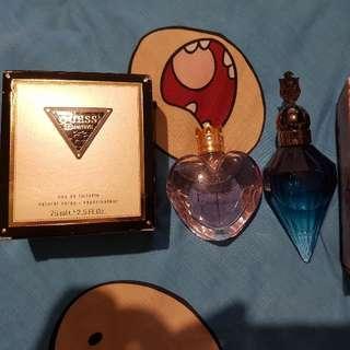 Bulk Perfumes