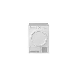 Beko 7kg Condenser Dryer DCY7202XW3
