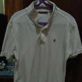 Polo Shirt Hush Puppies Ori