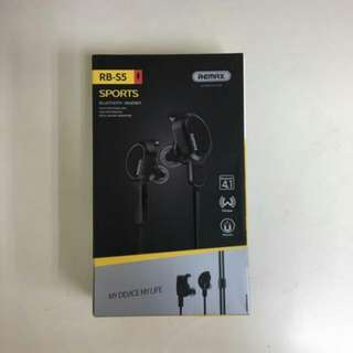REMAX RB-S5 BLUETOOTH HEADSET