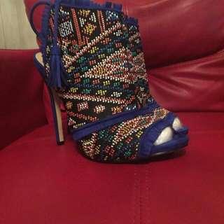 Shoe dazzle Heals
