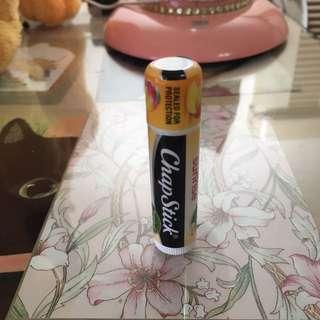 Chap Stick護唇膏 芒果味的