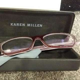 Karen Millen Eye Wear