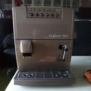 東龍咖啡機 全自動咖啡機 Gabee 901 可議價