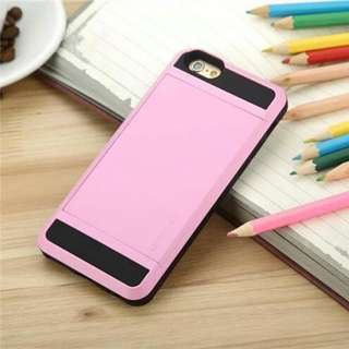 iPhone 6+/6S+Case With Ezlink Card Slot! LAST Pcs!