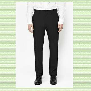 French Connection Classic Wool Formal Pants!