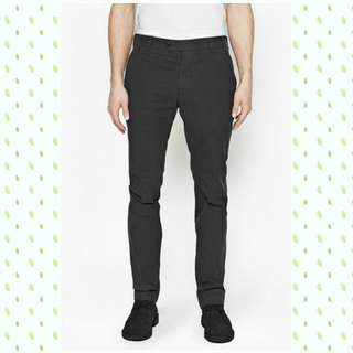 French Connection Eucharis Cotton Formal Pants!