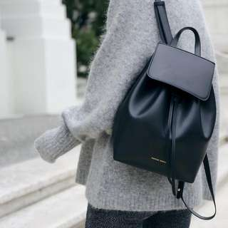 Mansur Graviel Backpack