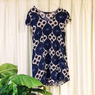 Morrocan Dress