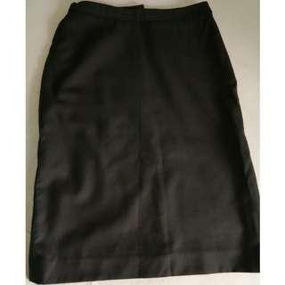 Highwaist Skirt by G2OOO
