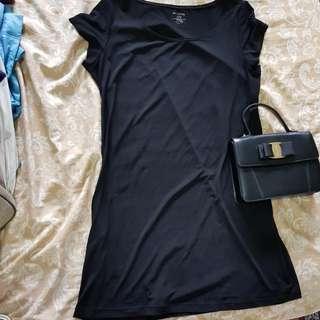 XL Black Dress Shirt