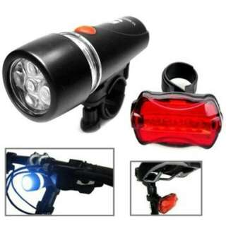 lampu sepeda power beam