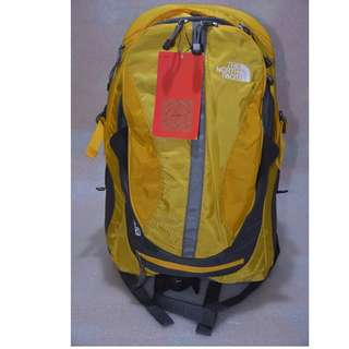 The North Face Melinda (yellow)